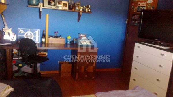 Santa Monica - Casa 3 Dorm, Ipanema, Porto Alegre (4274) - Foto 21