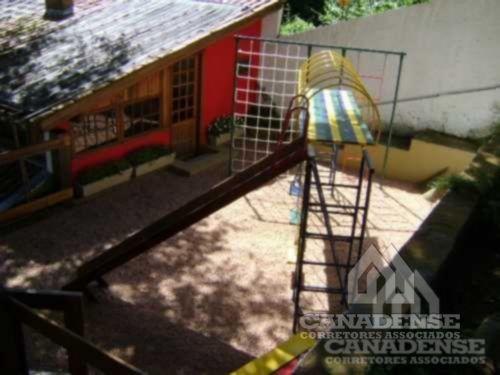 Santa Monica - Casa 3 Dorm, Ipanema, Porto Alegre (4274) - Foto 34