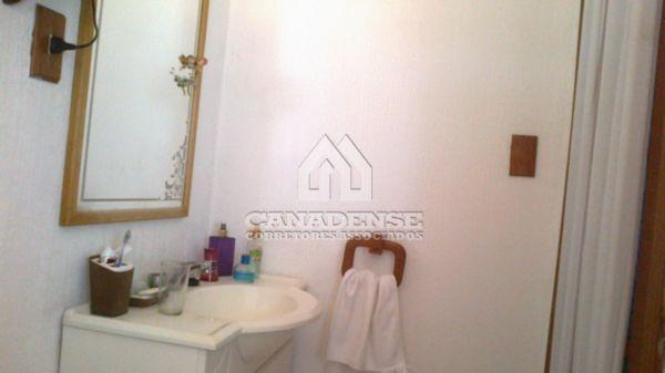 Santa Monica - Casa 3 Dorm, Ipanema, Porto Alegre (4274) - Foto 5