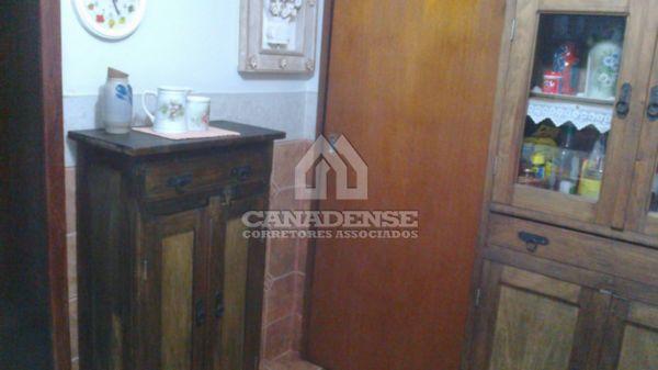 Santa Monica - Casa 3 Dorm, Ipanema, Porto Alegre (4274) - Foto 9