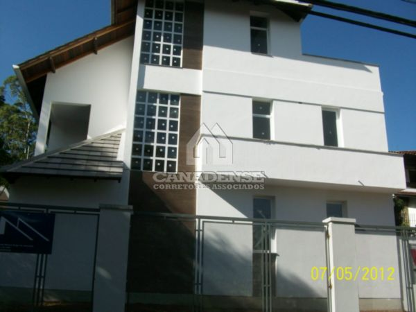 Casa 3 Dorm, Ipanema, Porto Alegre (4281)