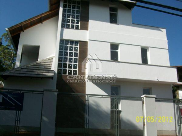 Casa 3 Dorm, Ipanema, Porto Alegre (4283)