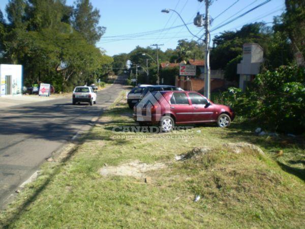 Terreno em Ipanema, Porto Alegre (4302)