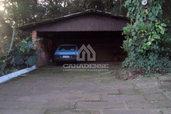 Casa 3 Dorm, Vila Conceição, Porto Alegre (4307) - Foto 6