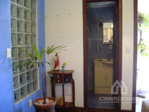 Cond. Fontes de Santo Antonio - Casa 4 Dorm, Santo Antonio (4370) - Foto 16