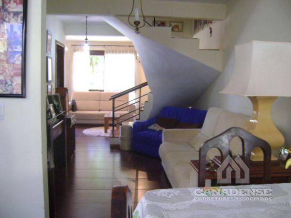 Cond. Fontes de Santo Antonio - Casa 4 Dorm, Santo Antonio (4370) - Foto 19