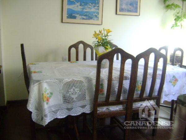 Cond. Fontes de Santo Antonio - Casa 4 Dorm, Santo Antonio (4370) - Foto 21
