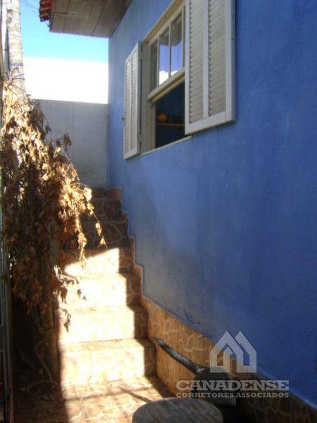 Cond. Fontes de Santo Antonio - Casa 4 Dorm, Santo Antonio (4370) - Foto 24