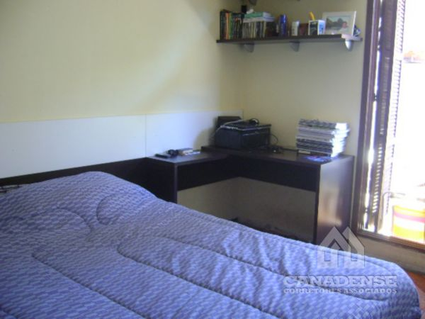 Cond. Fontes de Santo Antonio - Casa 4 Dorm, Santo Antonio (4370) - Foto 29