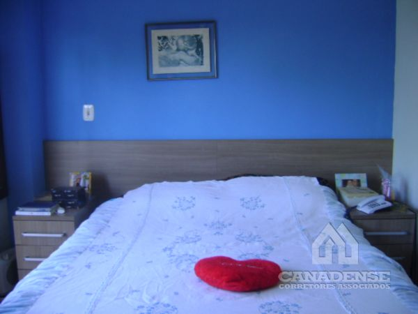 Cond. Fontes de Santo Antonio - Casa 4 Dorm, Santo Antonio (4370) - Foto 35