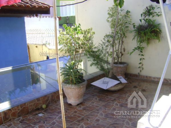 Cond. Fontes de Santo Antonio - Casa 4 Dorm, Santo Antonio (4370) - Foto 37