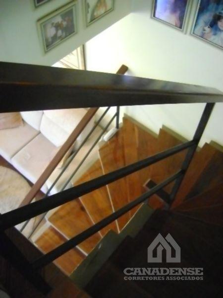 Cond. Fontes de Santo Antonio - Casa 4 Dorm, Santo Antonio (4370) - Foto 38