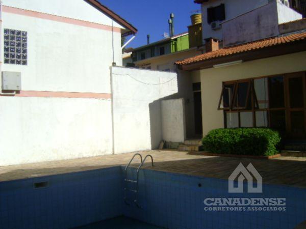 Cond. Fontes de Santo Antonio - Casa 4 Dorm, Santo Antonio (4370) - Foto 5