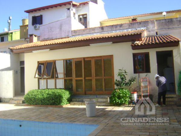 Cond. Fontes de Santo Antonio - Casa 4 Dorm, Santo Antonio (4370) - Foto 6