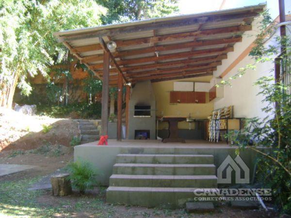 Cond. Fontes de Santo Antonio - Casa 4 Dorm, Santo Antonio (4370) - Foto 8
