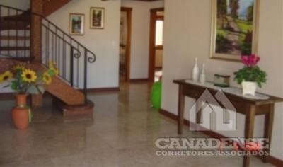 Terraville - Casa 4 Dorm, Belém Novo, Porto Alegre (4481) - Foto 21