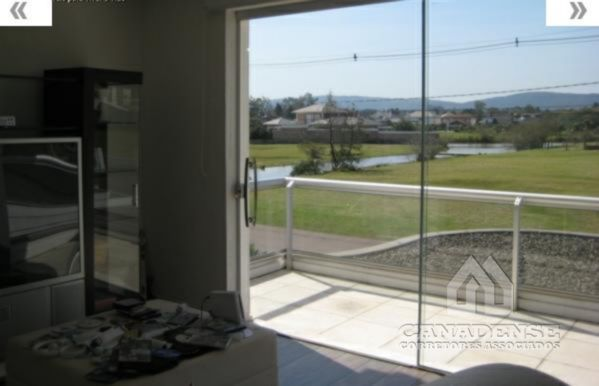 Terraville - Casa 4 Dorm, Belém Novo, Porto Alegre (4490) - Foto 4