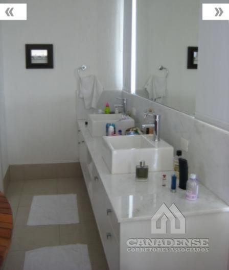 Terraville - Casa 4 Dorm, Belém Novo, Porto Alegre (4490) - Foto 7