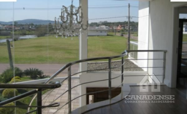 Terraville - Casa 4 Dorm, Belém Novo, Porto Alegre (4490) - Foto 9