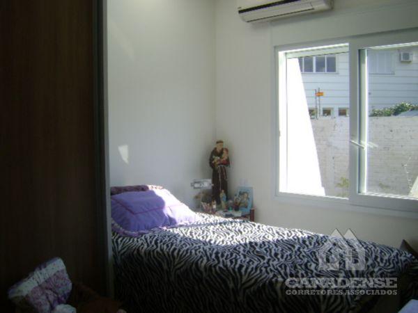 Recanto do Sabiá - Casa 3 Dorm, Ipanema, Porto Alegre (4585) - Foto 10