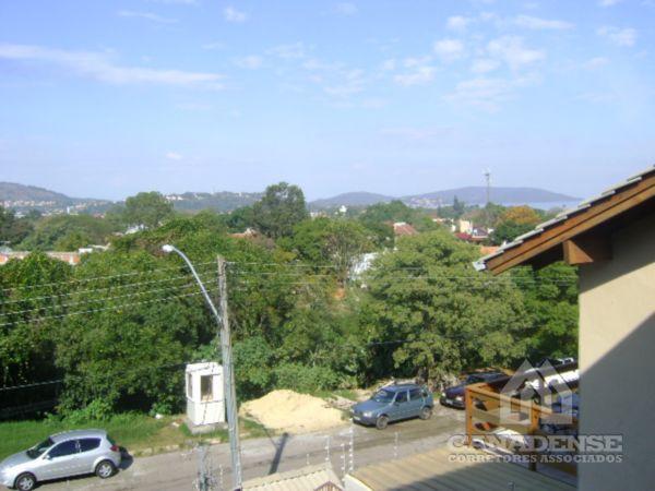 Recanto do Sabiá - Casa 3 Dorm, Ipanema, Porto Alegre (4585) - Foto 16