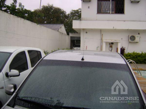 Casa 5 Dorm, Ipanema, Porto Alegre (4600) - Foto 14