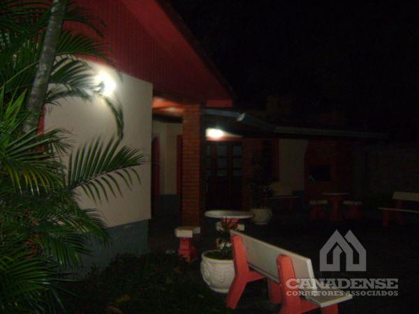 Casa 5 Dorm, Ipanema, Porto Alegre (4600) - Foto 4