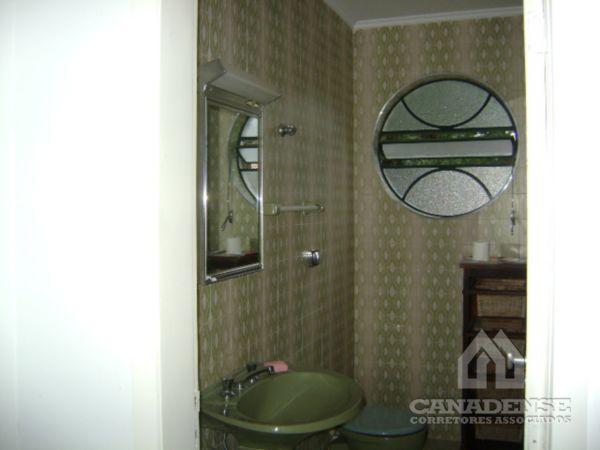 Casa 5 Dorm, Ipanema, Porto Alegre (4600) - Foto 7