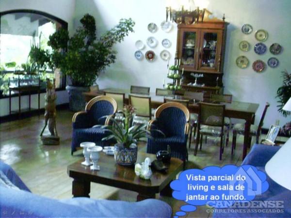 Casa 3 Dorm, Ponta Grossa, Porto Alegre (4630) - Foto 10
