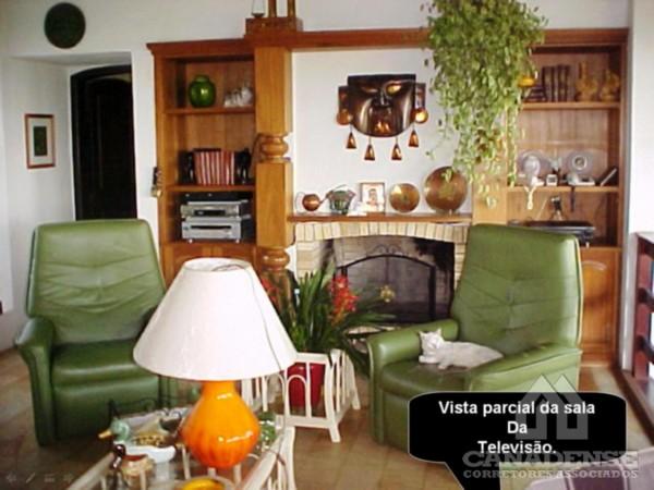 Casa 3 Dorm, Ponta Grossa, Porto Alegre (4630) - Foto 12