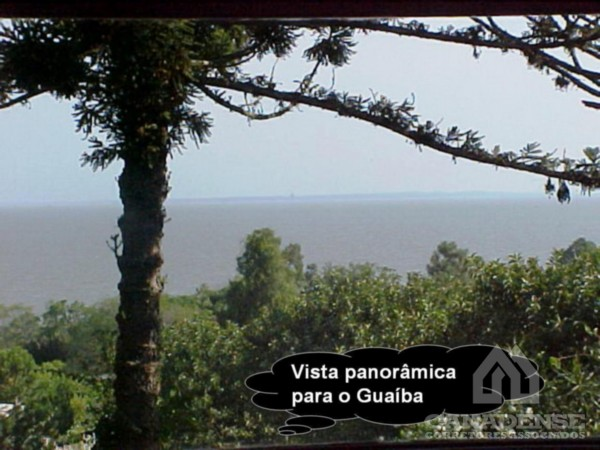 Casa 3 Dorm, Ponta Grossa, Porto Alegre (4630) - Foto 2