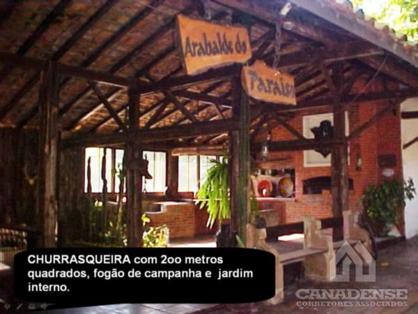 Casa 3 Dorm, Ponta Grossa, Porto Alegre (4630) - Foto 3