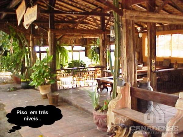 Casa 3 Dorm, Ponta Grossa, Porto Alegre (4630) - Foto 4