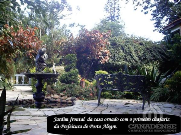Casa 3 Dorm, Ponta Grossa, Porto Alegre (4630) - Foto 7
