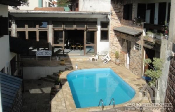 Imperial Parque - Casa 3 Dorm, Ipanema, Porto Alegre (4730) - Foto 21