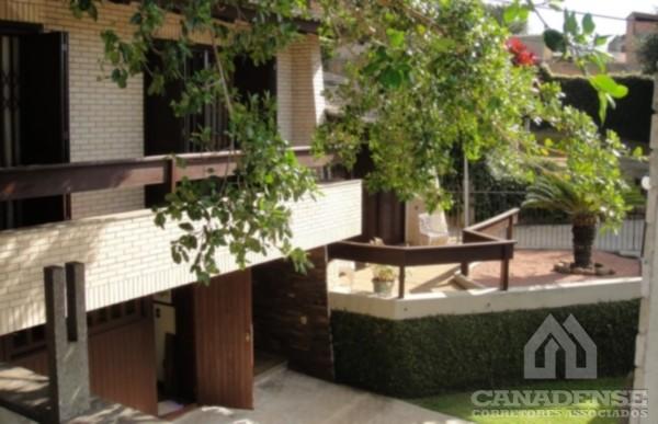 Imperial Parque - Casa 3 Dorm, Ipanema, Porto Alegre (4730) - Foto 23
