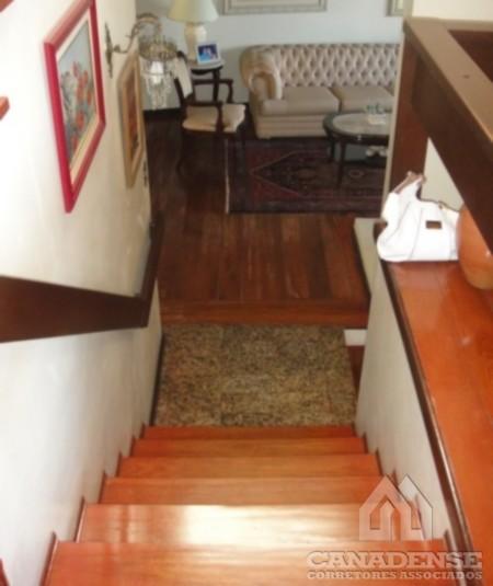 Imperial Parque - Casa 3 Dorm, Ipanema, Porto Alegre (4730) - Foto 3