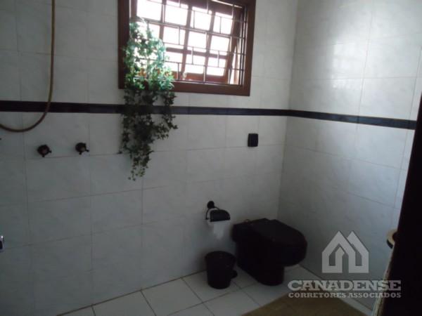 Casa 3 Dorm, Tristeza, Porto Alegre (4748) - Foto 11