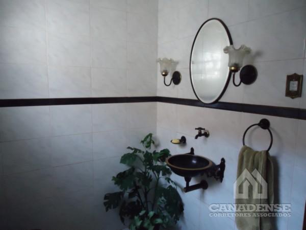 Casa 3 Dorm, Tristeza, Porto Alegre (4748) - Foto 12