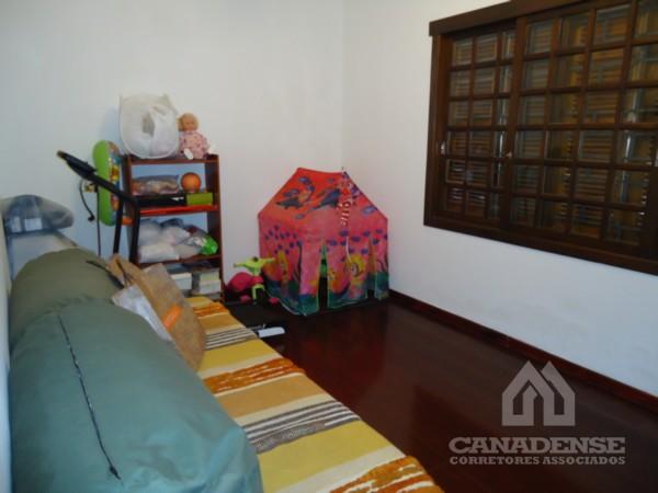 Casa 3 Dorm, Tristeza, Porto Alegre (4748) - Foto 13