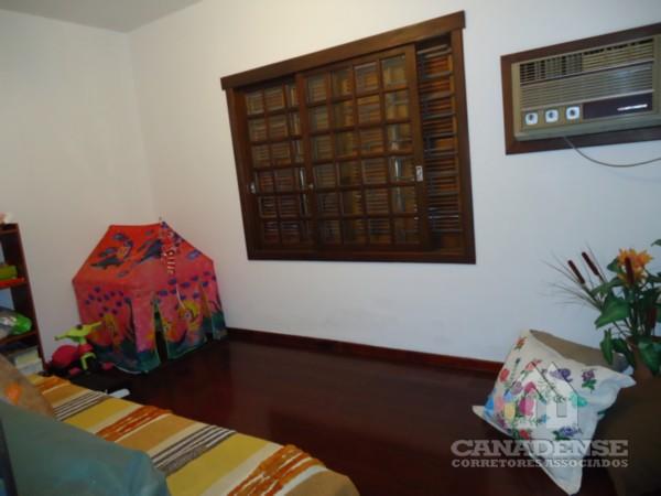 Casa 3 Dorm, Tristeza, Porto Alegre (4748) - Foto 14