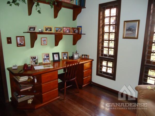 Casa 3 Dorm, Tristeza, Porto Alegre (4748) - Foto 16