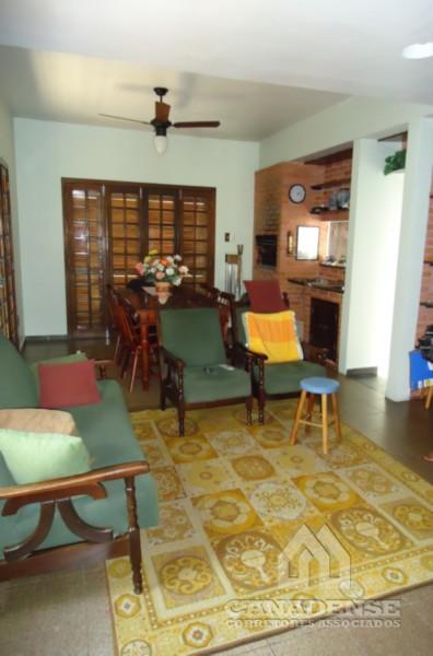 Casa 3 Dorm, Tristeza, Porto Alegre (4748) - Foto 18