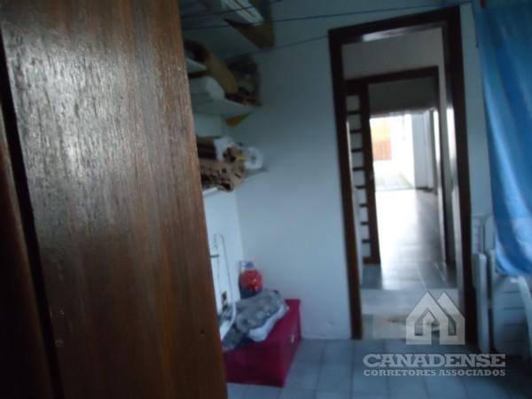 Casa 3 Dorm, Tristeza, Porto Alegre (4748) - Foto 22