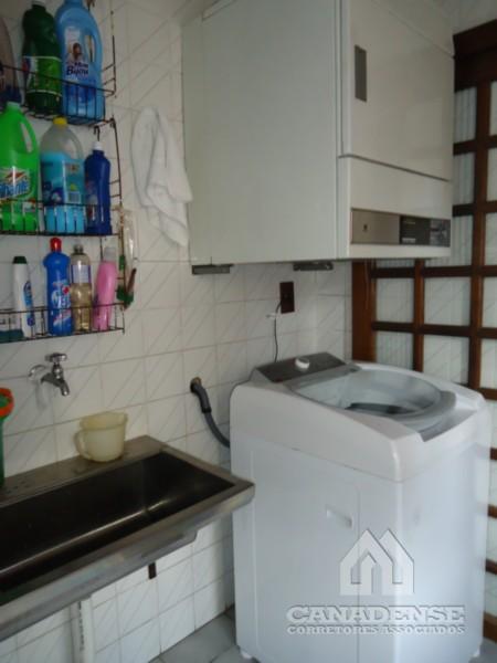 Casa 3 Dorm, Tristeza, Porto Alegre (4748) - Foto 23