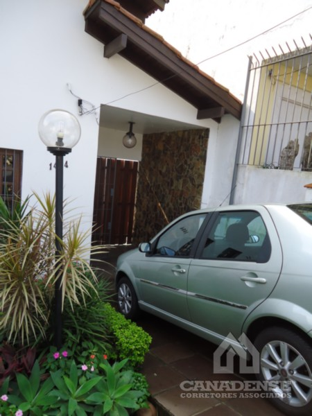 Casa 3 Dorm, Tristeza, Porto Alegre (4748) - Foto 2