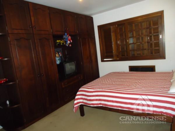Casa 3 Dorm, Tristeza, Porto Alegre (4748) - Foto 31