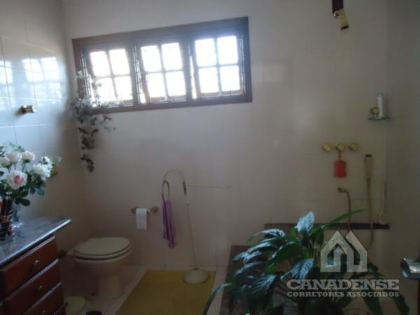 Casa 3 Dorm, Tristeza, Porto Alegre (4748) - Foto 34