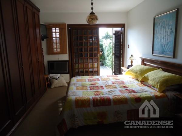 Casa 3 Dorm, Tristeza, Porto Alegre (4748) - Foto 36