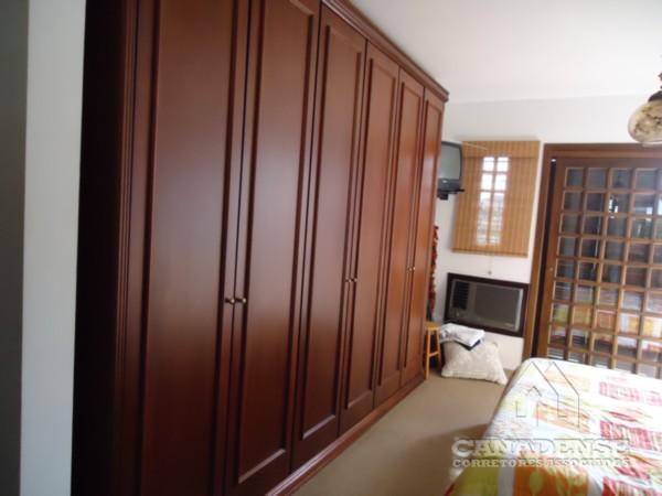 Casa 3 Dorm, Tristeza, Porto Alegre (4748) - Foto 37